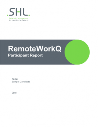RemoteWorkQ Participant Report Sample.pdf