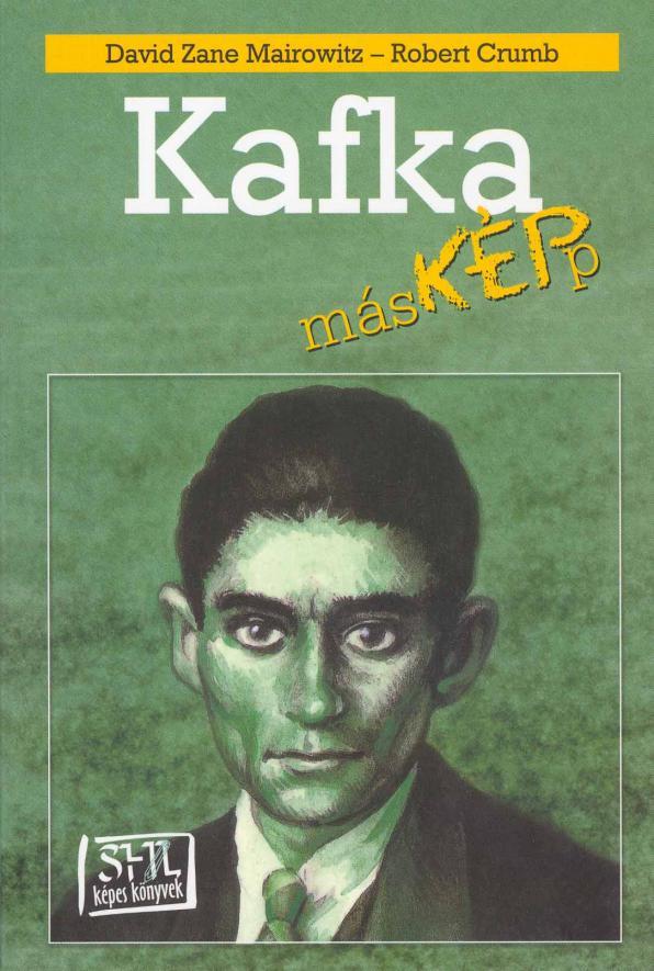 Kafka másKÉPp