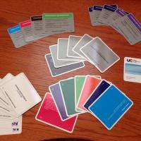 Kompetencia kártyák