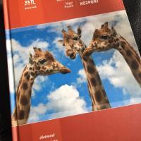 Értékelő és Fejlesztő Központ könyv