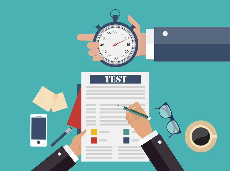 Psychological tests - their development, how they work, why do we