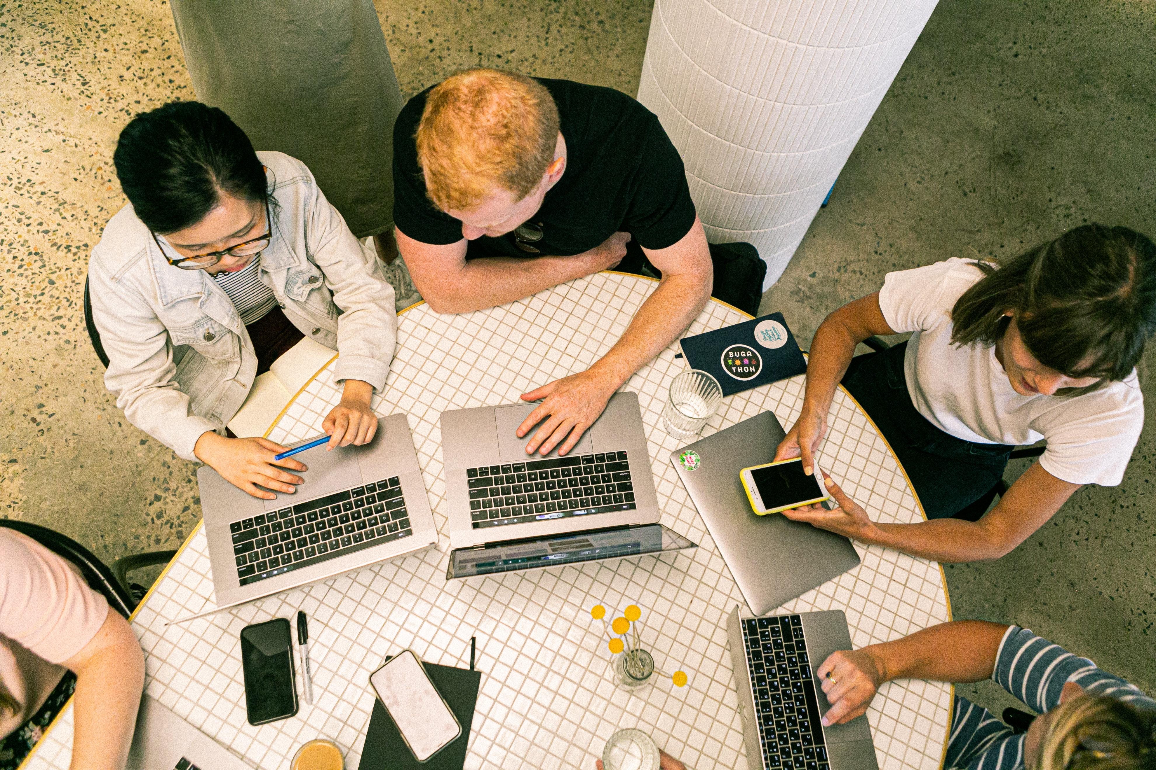 Innováció, növekedés, szabadság? - A munkahelyi kreativitás receptje